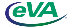 Registered with eVa